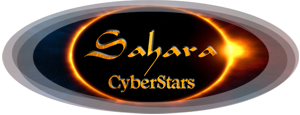 Sahara CyberStars Website